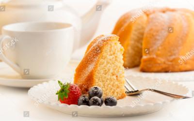 Fast (Quick) Cake